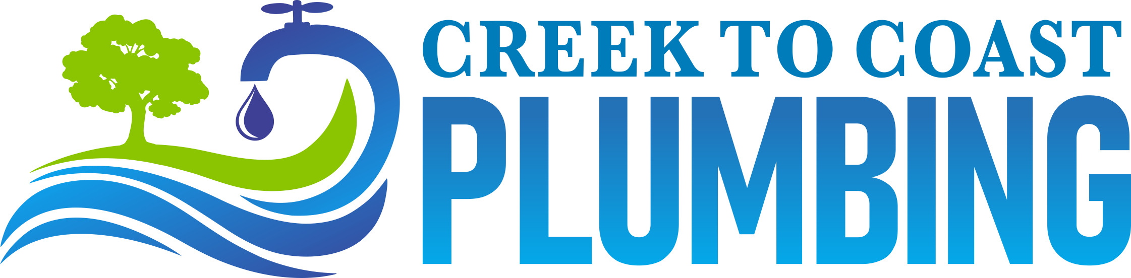 Creek to Coast Plumbing